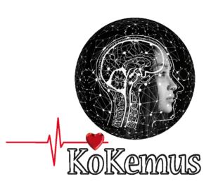 KoKemus-hankkeen logo