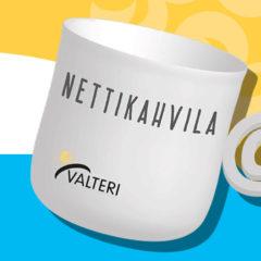 Valterin nettikahvila