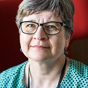 Anne Korhonen rehtori Valteri-koulu Onerva