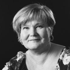 Tiina Pilbacka-Rönkä
